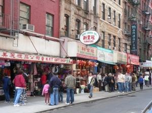 Eastbroadway Chinatown