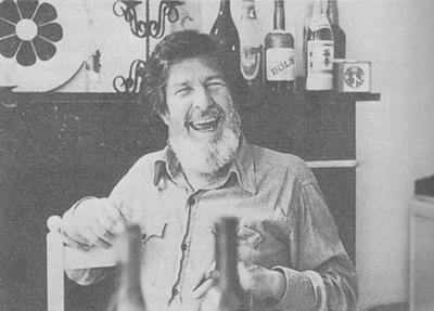John Cage0001